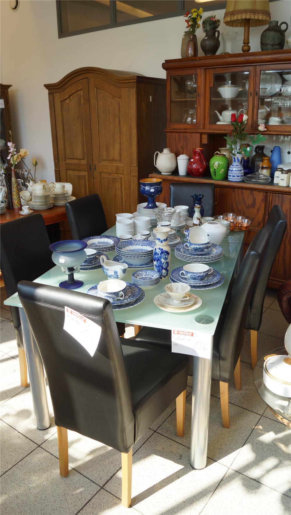 Fairkauf Secondhand Kaufhaus Caritas Krefeldde